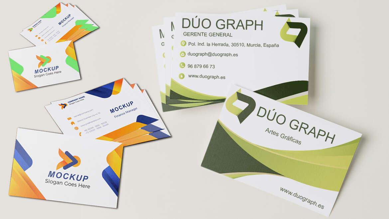 El papel Opalina, tu mejor opción a la hora de imprimir tus tarjetas de Presentación.
